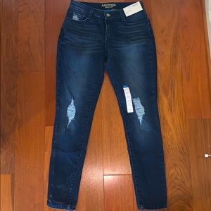 Arizona Jean Co Jeans